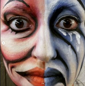 maquillage-artistique-scene-theatre-expression-visage-face-painting