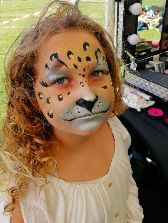 felin leopard