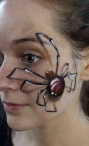 maquillage-araignee-spider2