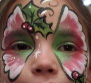 maquillage-enfant-papaillon-noel-houx-essonne-ile-de-france