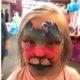 maquillage-enfant-salon-penser-bebe-seineetmarne