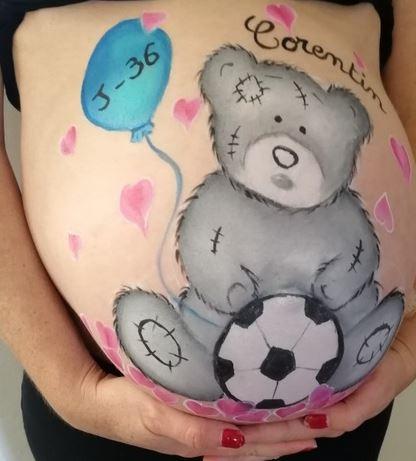fairepart naissance bebe