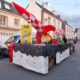 parade defile fete