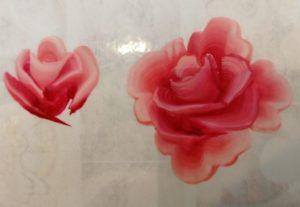 fleur one stroke